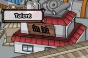 Talent Building