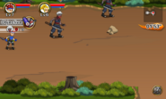 Turkey Thief - Screenshot 02