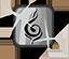 Silver Ninja Emblem V2