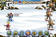 Reindeer Club - Battle 01