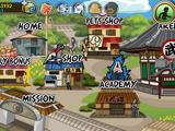 Shinobi Village