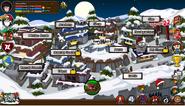Town - Christmas 2011