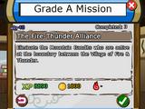 The Fire-Thunder Alliance