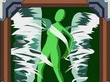 Kinjutsu: Wind Peace IV