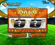 Soccer Fever 2012