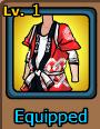 2011 Traditional Happi Coat