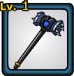 Evil Claw Hammer