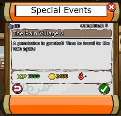 Tittle scroll