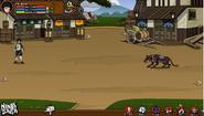 The Battle Dog - Screenshot 01