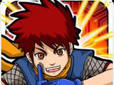 Portal:Ninja Saga (iOS)