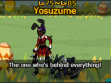 Yosuzume