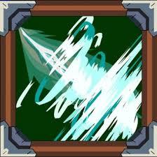 Blade Of Wind V