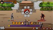 Guard the Village Gate - Battle 01
