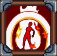 Kinjutsu - Fire Energy Excitation