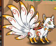 Kyubi (tailed beasts screen)