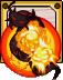 Explosive Lava Talent