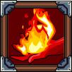 Kinjutsu - Fire Energy Excitation (new)