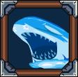 Kinjutsu - Shark Encampment Shield
