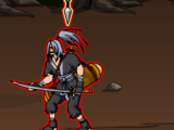 Escaped Bandit Criminal