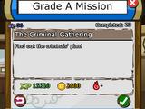 The Criminal Gathering