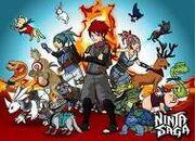 Images pets ninja saga