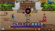 Practice - Random Battle 001
