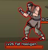 Fat Hooligan