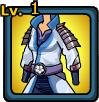 Shinobi World Arena Suit (female)