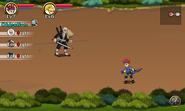 The Bandit Boss - Screenshot 01