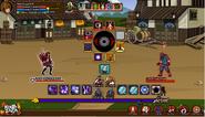 (Premium) Thieves! - Battle 02