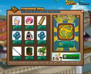 Friendship Shop (female) 1