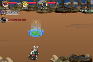 The Seal - Screenshot 06