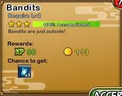 Bandits 3