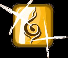 Ninja Emblem V1