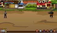 Ken's Challenge - Screenshot 01