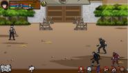 Guard the Village Gate - Screenshot 01