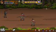 Pirates in Exile - Screenshot 01