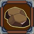 Dual Rock Dumplings