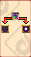 Demon Sound Skill Tree