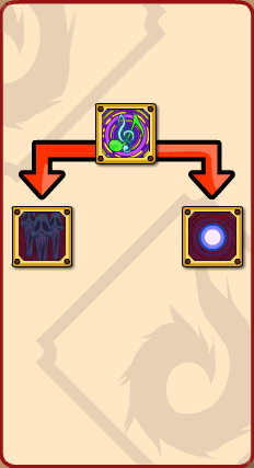 Demon Sound Skill Tree