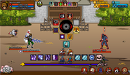 Enemies for Interrogation - Battle 01