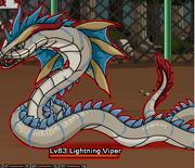 Lightning Viper