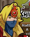 Hattori Danzou