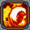 Kinjutsu - Dragon Fire Majestic Arrow