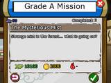 The Mysterious Mist