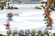 Reindeer Club - Battle 02