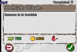 (Premium) Thieves!