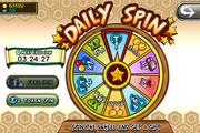 Daily Spin (iOS v1.2.15)