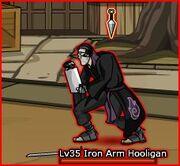 Ironarm