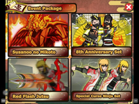 8th anniversary packages
